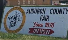 Audubon County Fair